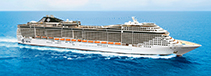 Navi MSC Splendida